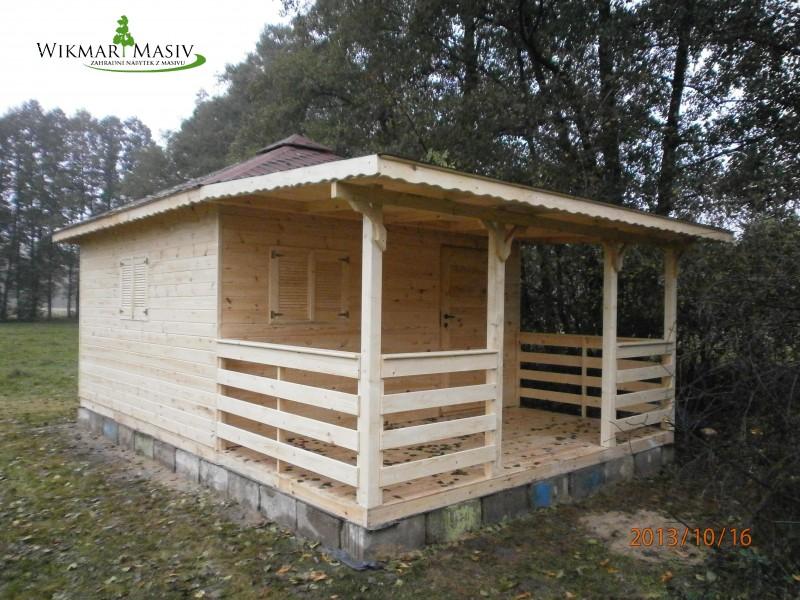 Domek N3