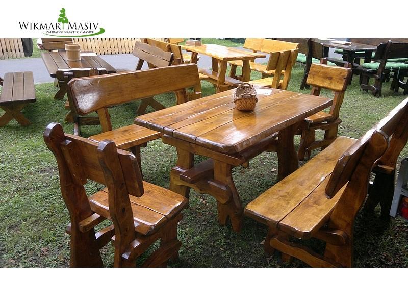 Bavorská (židle)